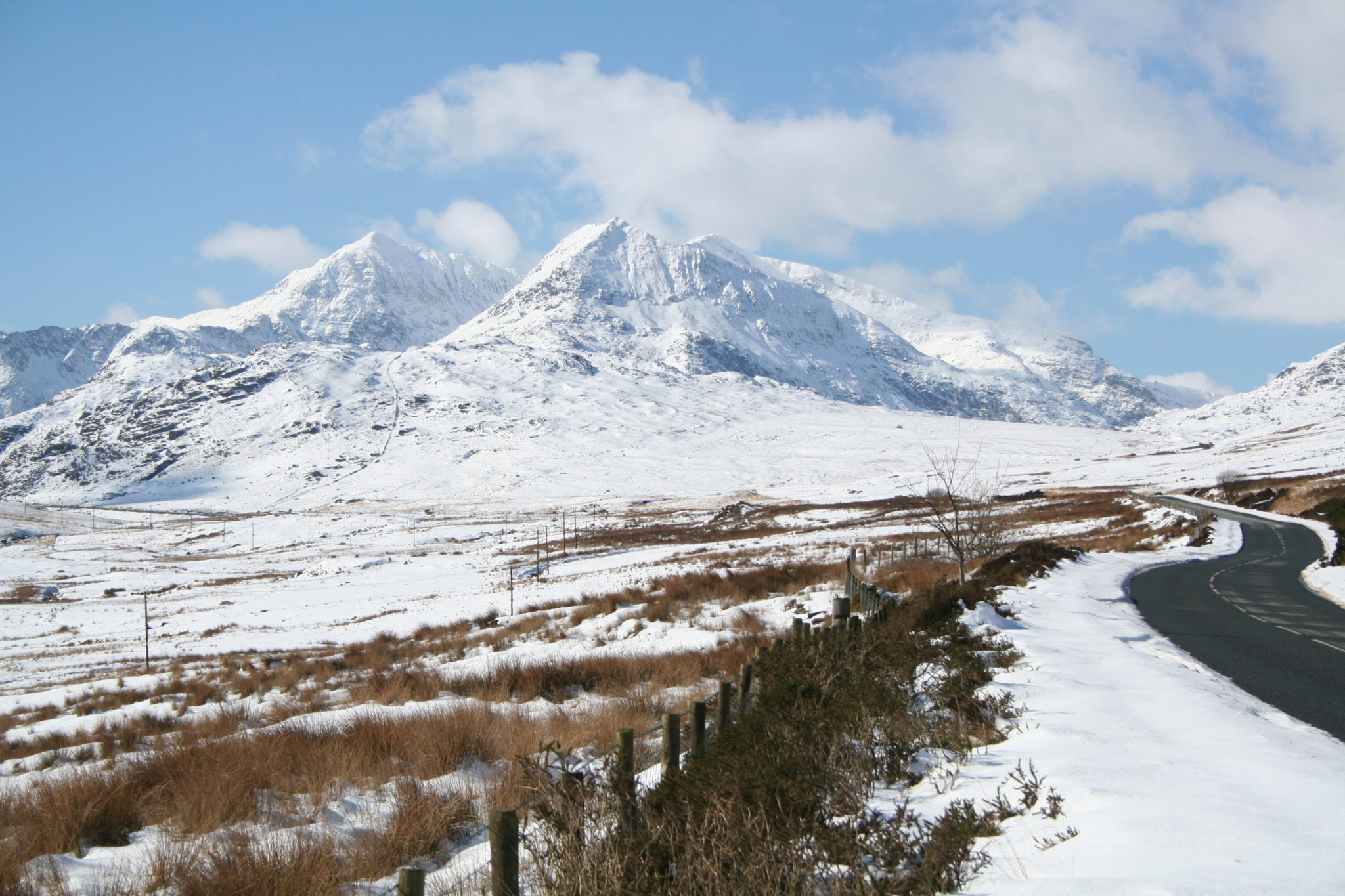Things to Do This Winter in North Wales