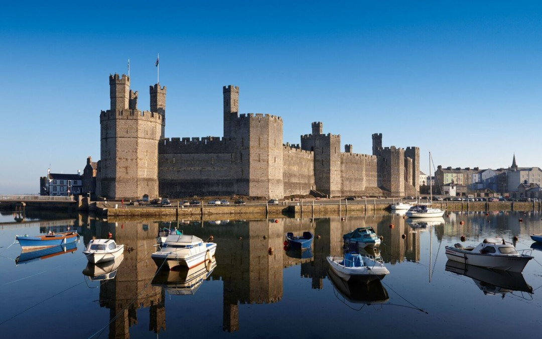Where To Go When You Visit Caernarfon!