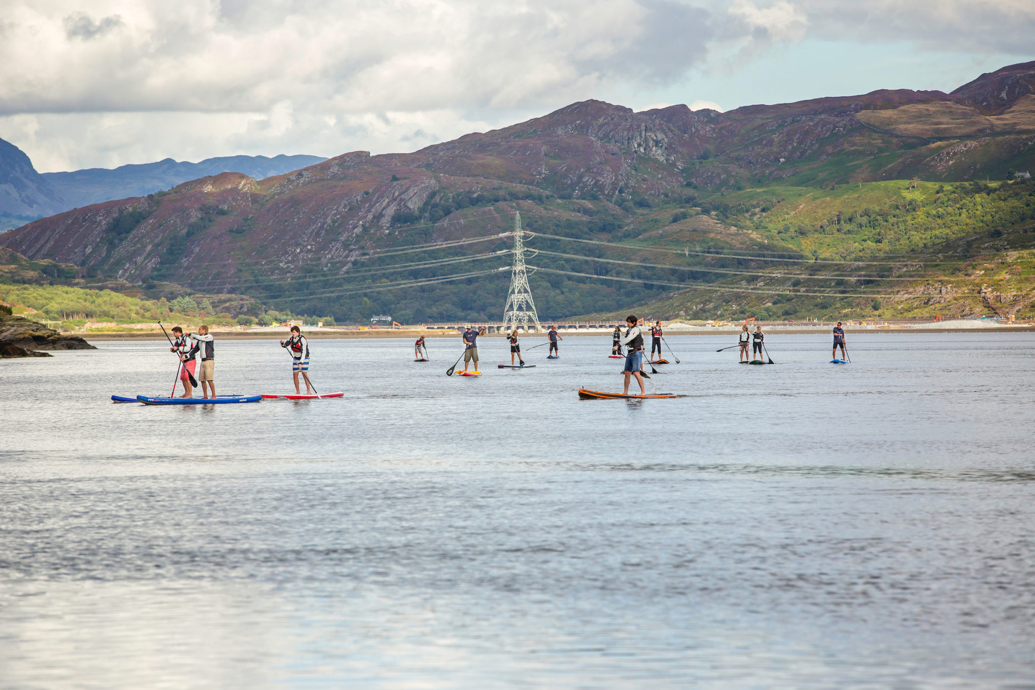 Things to do this summer in North Wales